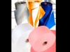 Рукав, полотно из материалов ПВД, ПНД, ПСД. Изготовим  в любых размерах и цветовой палитре.
